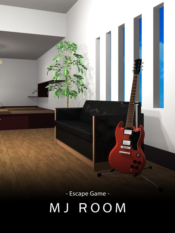 脱出ゲーム MJ ROOMのおすすめ画像1
