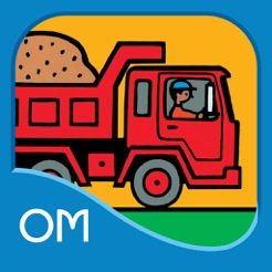 Trucks - Byron Barton on the App Store