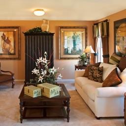 Home Design Ideas Free: 3D Gold & Interi.or Décor
