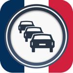 Bouchons France - Temps Réel Trafic info pour pc