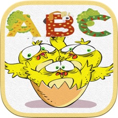 Activities of ABC Alphabet Learning For Kid