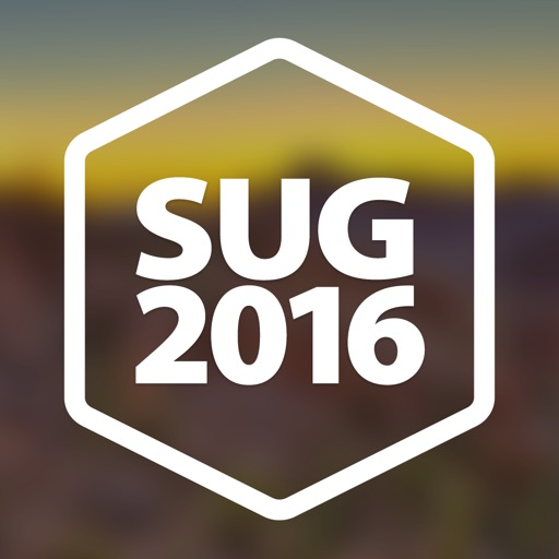 SUG 2016