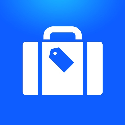 Packlist - Organize your trips