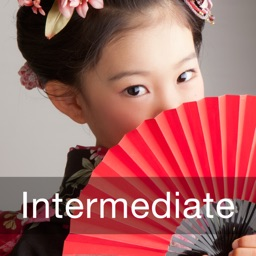 Intermediate Japanese for iPad