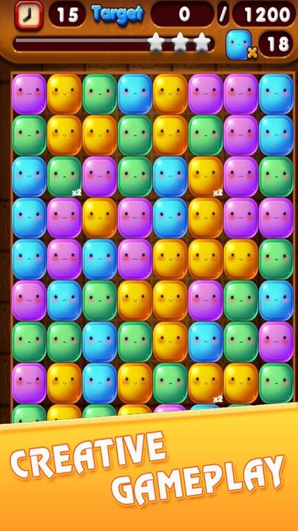 Pop Cube Combat Boom