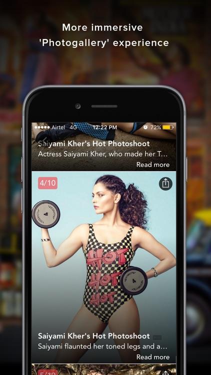 Bombay Times - Bollywood News screenshot-3