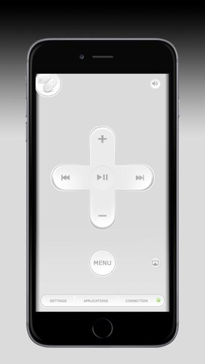 Rowmote Pro: Remote Control for Mac