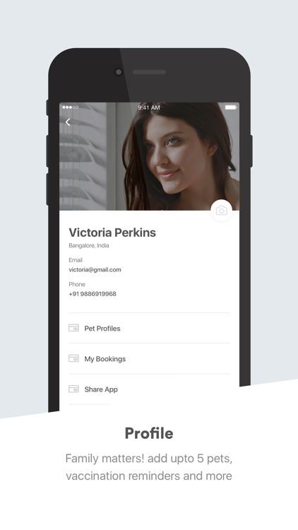 Tailslife - Pet care app screenshot-4