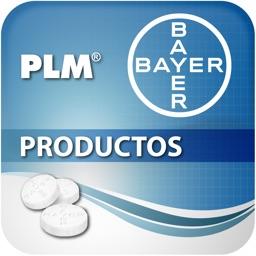 Bayer Corporativa PLM for iPad