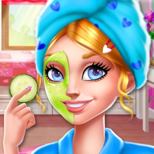 Beauty Spa Salon - DIY Homemade Facial Mask Maker