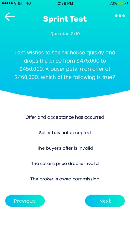 1,200+ Questions NY Real Estate Salesperson Exam