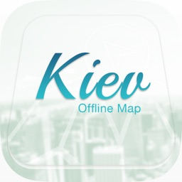 Kiev, Ukraine - Offline Guide -