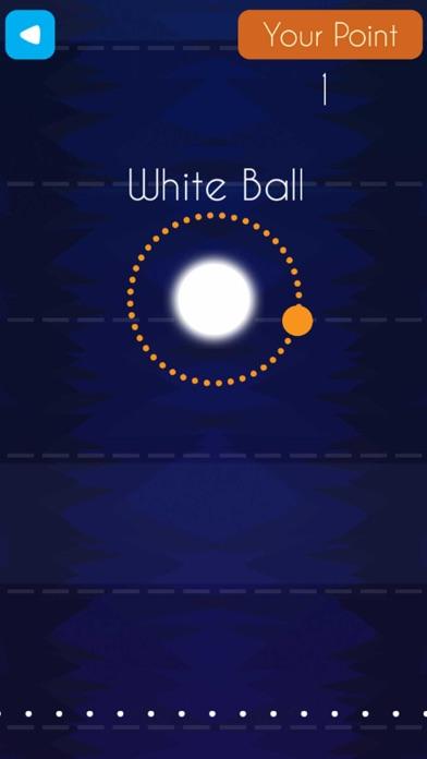 ibounce ball screenshot three