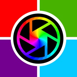 Picter - Create & Edit photos, Collage Maker