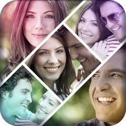 Picture Grid Builder And Photo Frame
