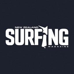NZ SURFING MAGAZINE