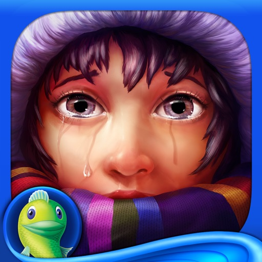 Enigmatis: The Shadow of Karkhala - Hidden Object icon