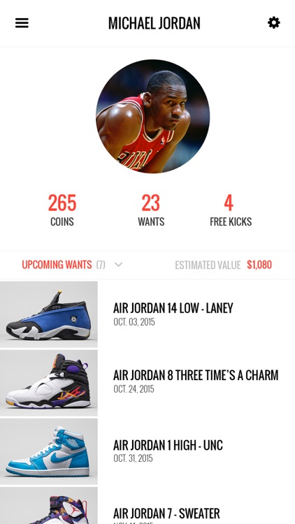 KicksOnFire - Shop Sneakers screenshot-2