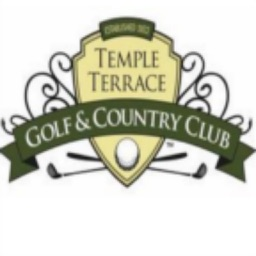 Temple Terrace Yardage Book