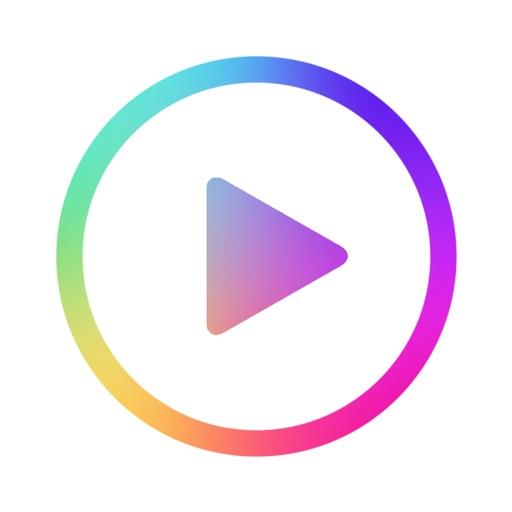 無制限でバックグラウンド再生できるYouTube動画アプリ!VideoPlayer ビデオプレイヤー