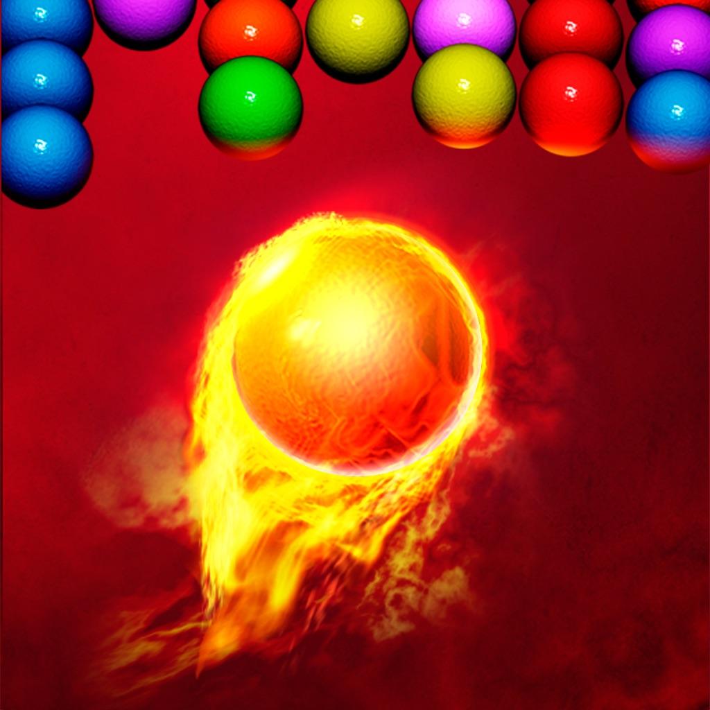 Attack Balls™ Bubble Shooter hack