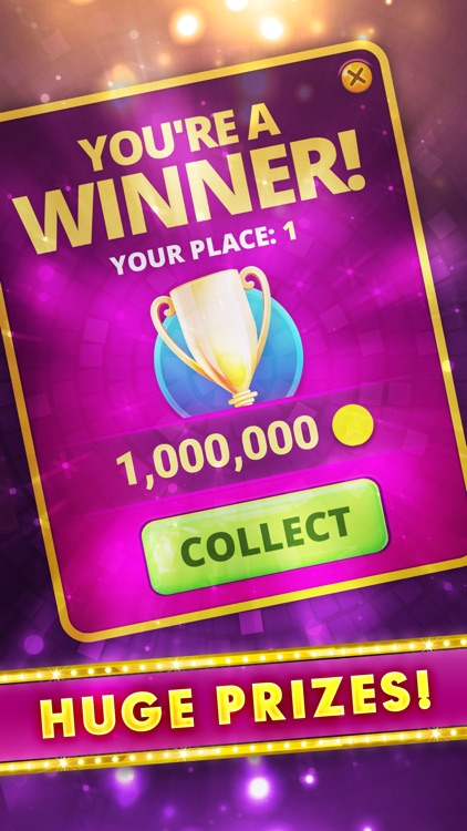 King Coin - Casino Pachinko Slots screenshot-3
