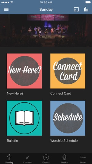 Marion First Nazarene On The App Store