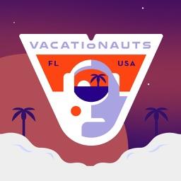 We Are Go Vacationauts
