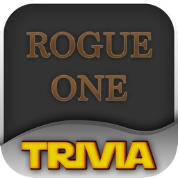 TriviaCube - Trivia for Rogue One