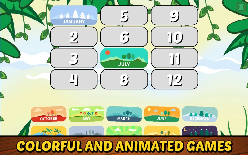 Screenshot 5 For Preschool Kindergarten Games