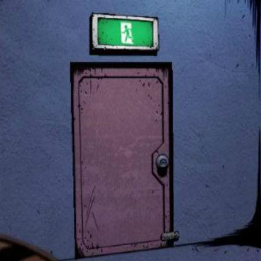 Self-salvation Room Escape