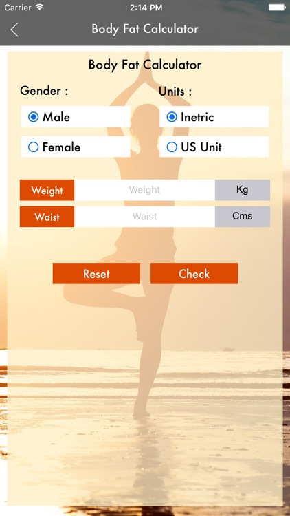 Diet Plan For Weight Loss screenshot-3