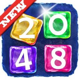 2048 ! New Amazing Version