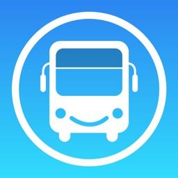 Portland Transit: TriMet bus & train times