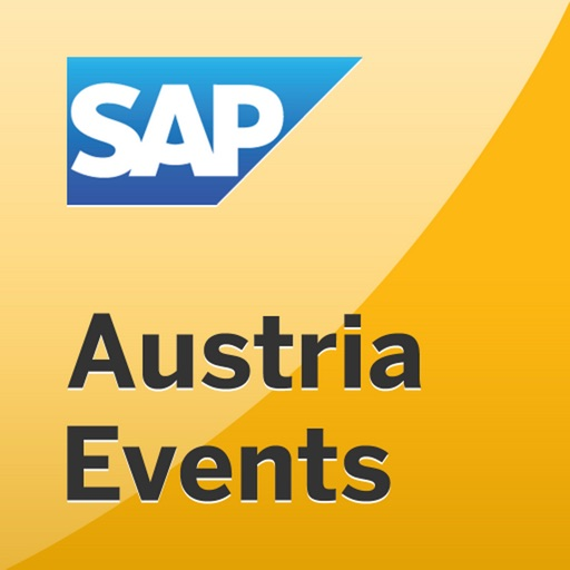 SAP Austria Events