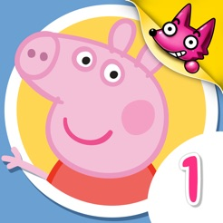 peppa pig 1 watch videos and play games for kids on the app store