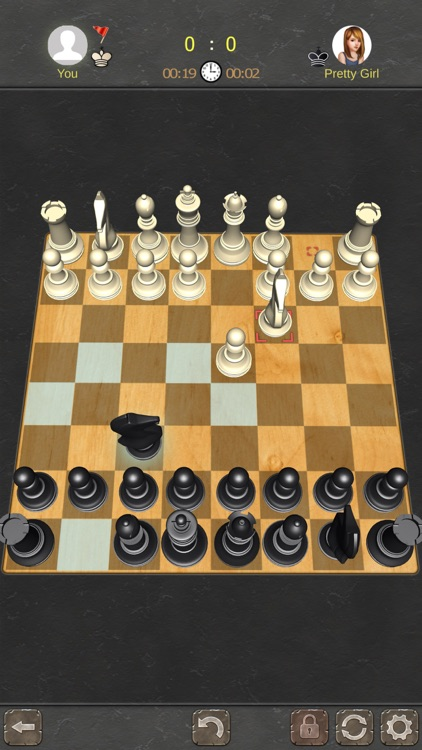 Chess 3D Ultimate screenshot-3