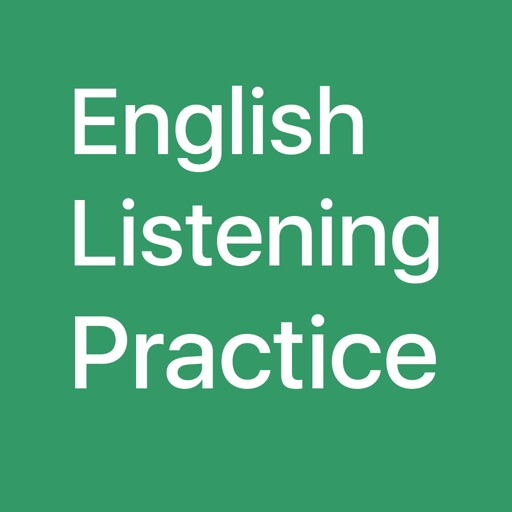 English Listening Practice by LUONG THI THOM