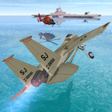 Activities of Air Fighter Plane Speed Parking