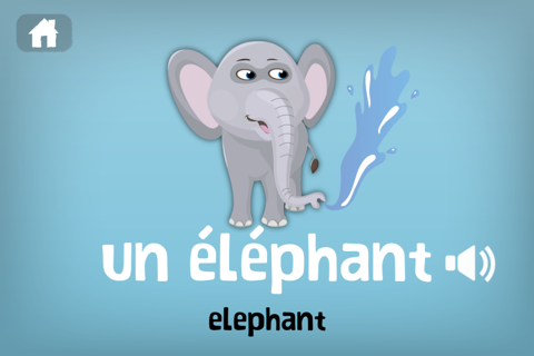 Learn French for Toddlers - náhled