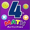 Kangaroo 4th grade math games for kids
