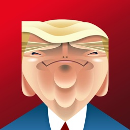 Trump Emoji - Stickers and Emojis for Donald Trump