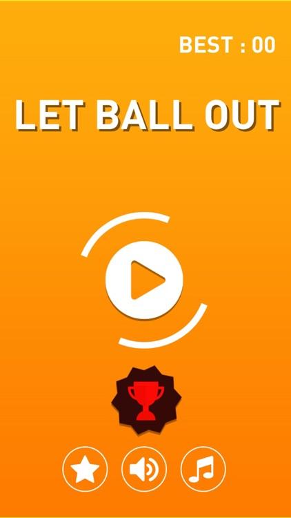 Let Ball Out screenshot-3