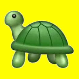 Green Turtle Emojis