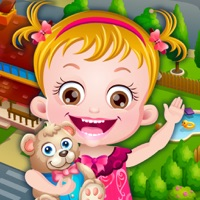 Codes for Baby Hazel Dream World Hack