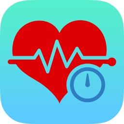HeartBeating Monitor & Irregular Heart Beats Rates