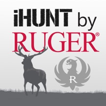 iHunt By Ruger Hunting Calls Fish & Solunar Tables