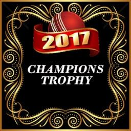 Champion Trophy Schedule