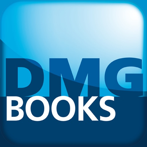 DMG Books