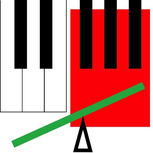 PianoSeesaw icon